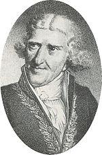 Parmentier, 1737-1813